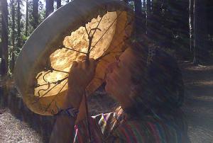 Shamanic Sound Healer
